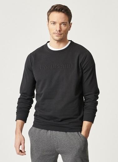 Altınyıldız Classics Sweatshirt Siyah